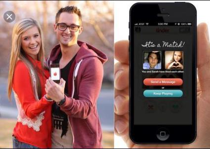7 Aplikasi Untuk Mencari Teman / Jodoh di sekitar kamu
