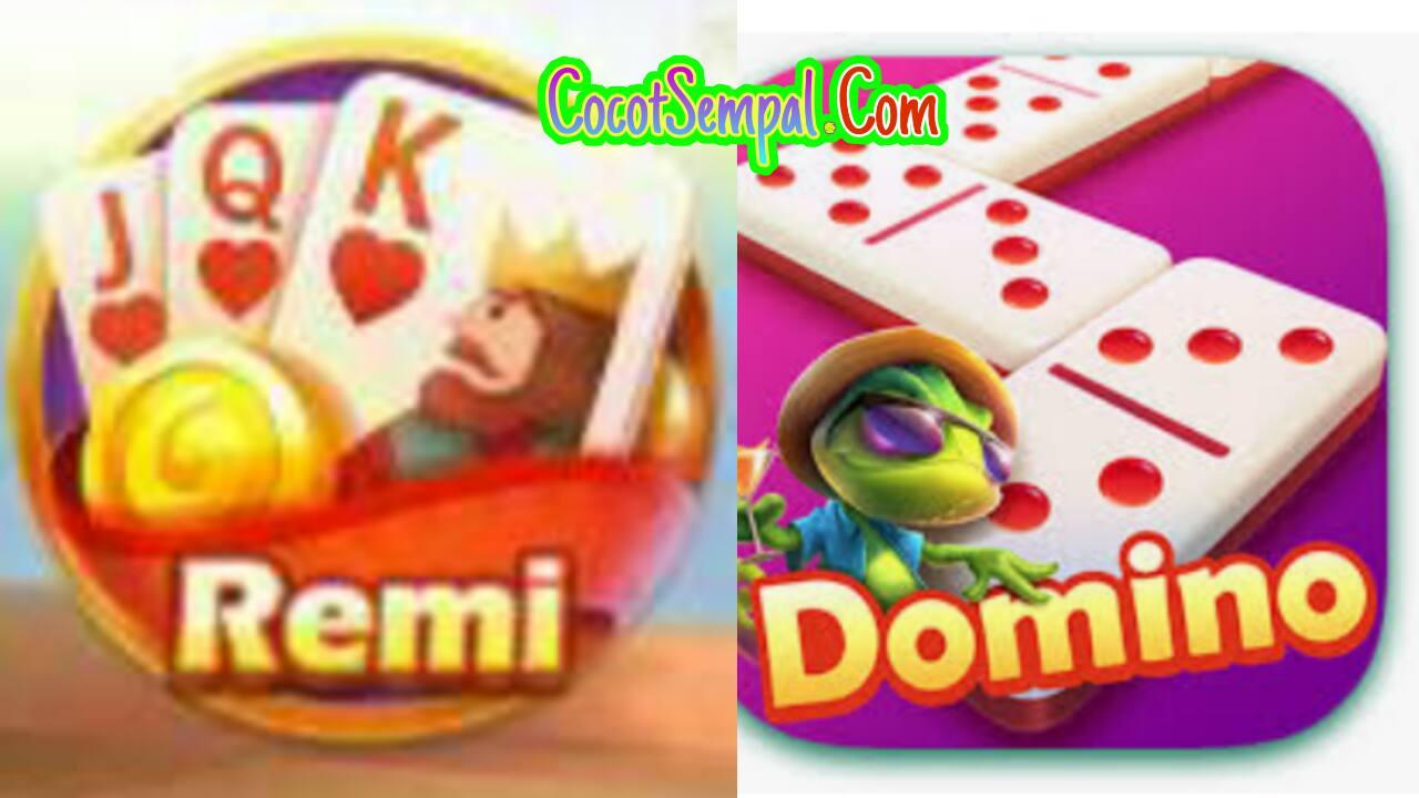 Cara Bermain Remi (Higgs Domino) Menang Banyak RP - Game Kartu