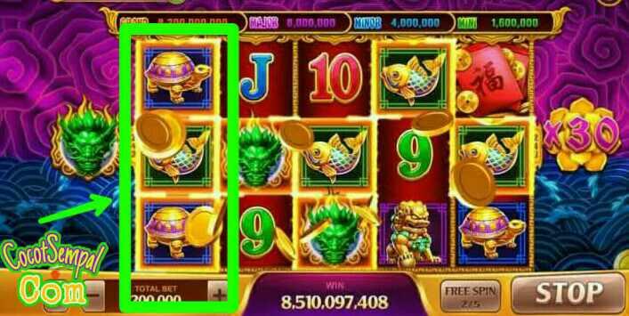 7 Trik Main Game Slot Spin Higgs Domino Island Game Kartu