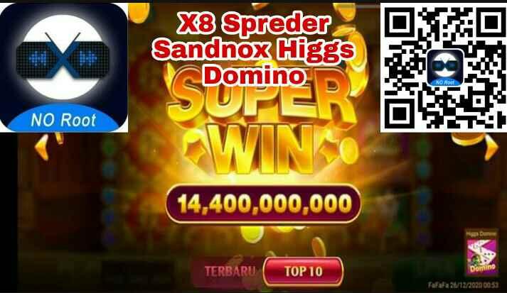 Pakai X8 Sandbox Di Higgs Domino Anda Wajib Tahu Game Kartu