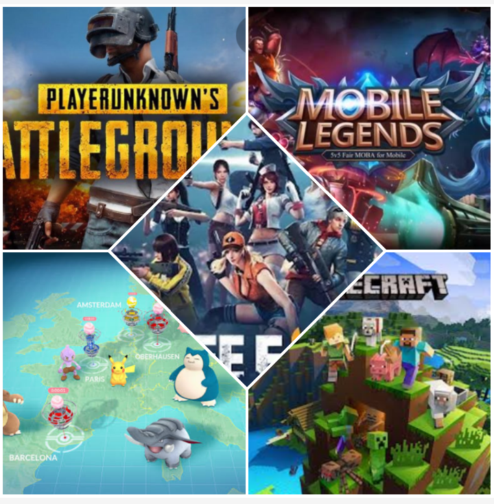 Top 5 Game Android Online Terbaik 2019