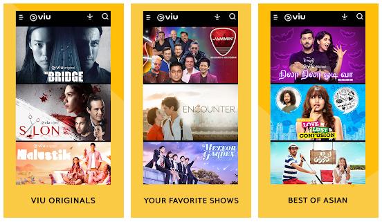 Kumpulan Aplikasi Nonton Film Terbaru di Iphone dan Ipad 2019