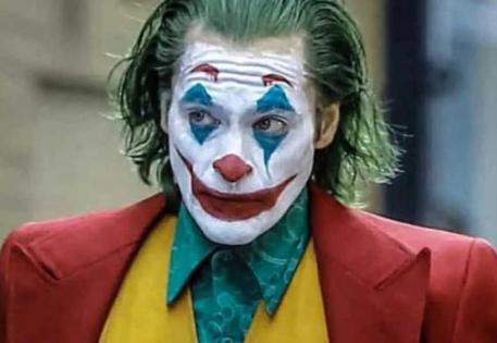 Film Joker belum Rilis Review Videonya sudah 88% di Rotten Tomatoes, Great !