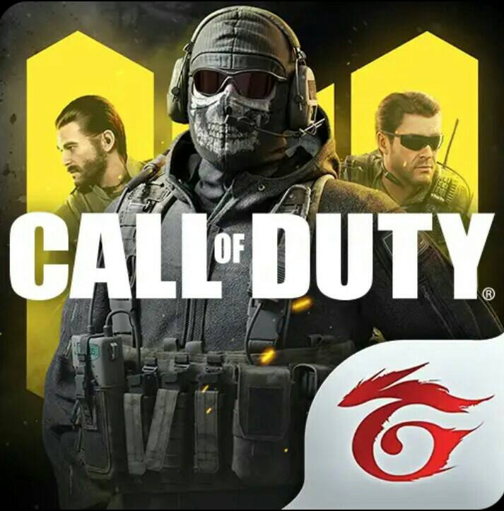 Download Game Call Of Duty Mobile Garena