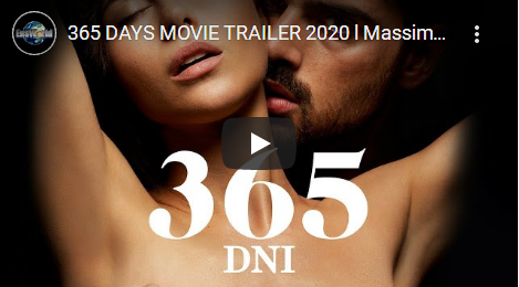 Nonton Film 365 Days Full Movie Sub Indonesia Gratis 2020