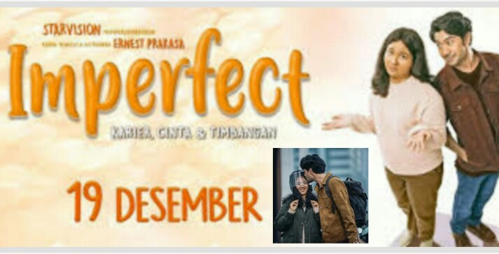 Nonton Film Indonesia Imperfect 2019 Full Movie 2020